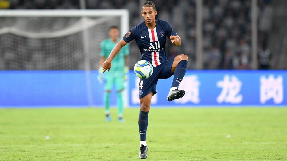 科雷尔:沙尔克在我心中,但在足球层面与巴黎是有差距的