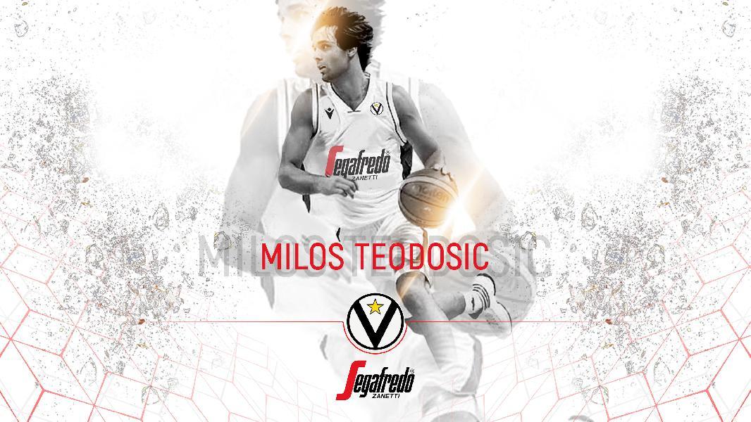 高效表现率队胜卫冕冠军,特奥多西奇获意甲第三轮MVP