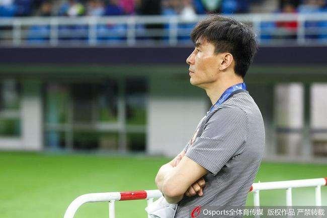 李玮锋:不破不立球队要有点变化,把问题和责任当享受