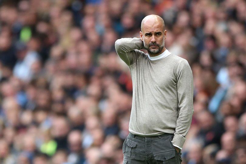 名宿:曼城如果不解决防守问题,利物浦会是冠军