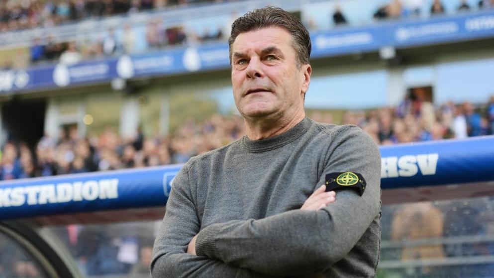 汉堡主帅:球员的薪水和转会费太高了,但莱万除外