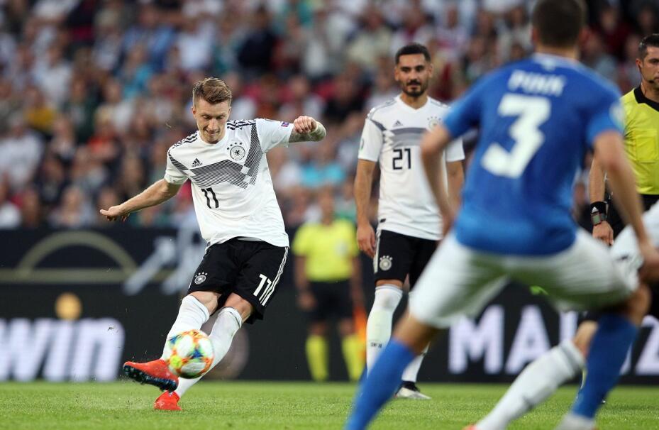 德媒:德国对阵阿根廷,罗伊斯小狮子基米希成为队长候选