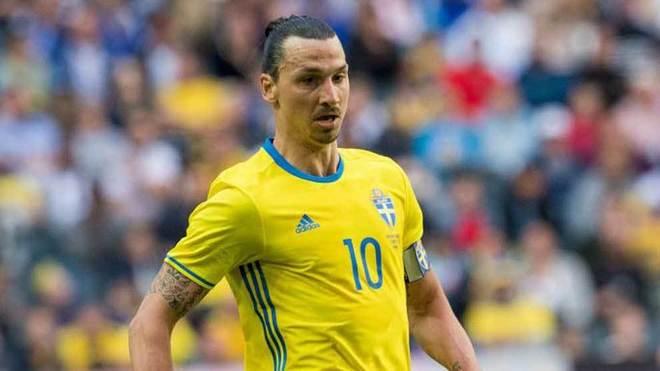 伊布谈瑞典主帅:他依据种族招募球员,忽视那些移民球员