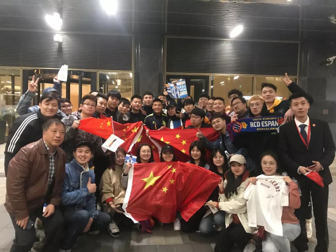武磊周记:创造纪录固然欣喜,希望更多中国球员留洋