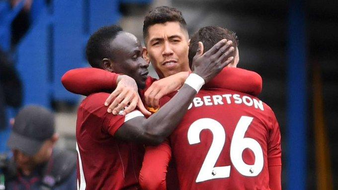 红军旧将:去年利物浦太倒霉了,但1分丢冠总比15分好