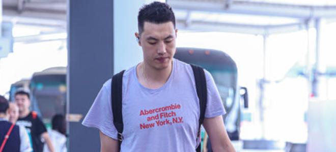 翟晓川:我还不是最佳状态,书豪对球队帮助很大