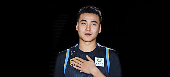 王旭:林书豪会发微信鼓励我,球队氛围非常积极