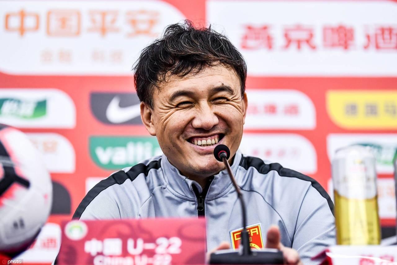 郝伟:没失球是好事但进攻没达到预期效果,会针对调整
