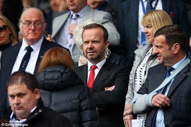 """邮报:曼联要学利物浦""""不将就"""",不会在1月恐慌性引援"""
