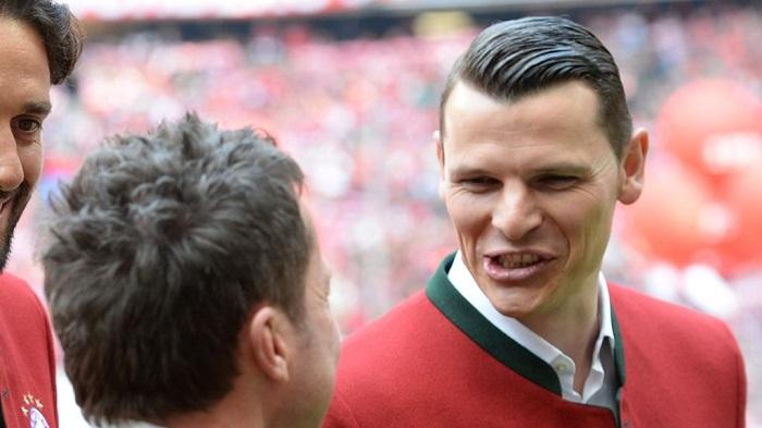 范比滕:拜仁能进欧冠八强,之后的成绩要看对手是谁