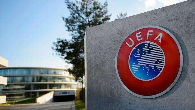 欧足联主席:会尽一切努力消除赛场之内的种族歧视问题