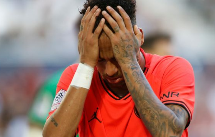 英媒:曼联今夏没有追逐内马尔,是因为有多重疑虑