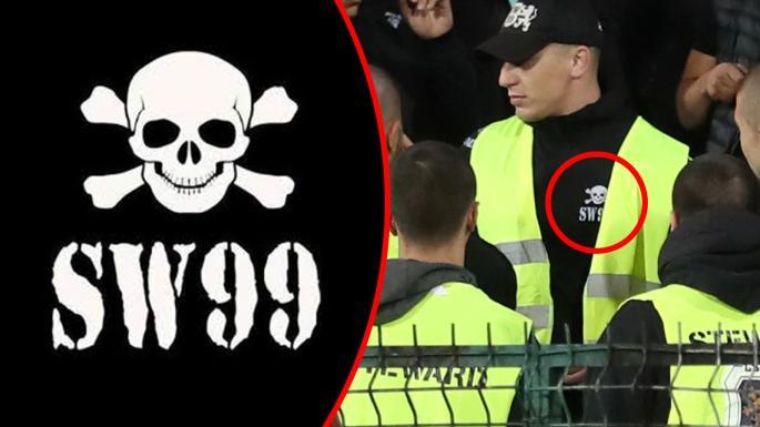 保加利亚事件欧足联被指责绥靖,歧视象征极右翼势力抬头