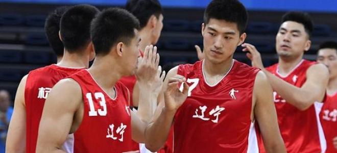 下届全运会男篮项目,U22组别将取代原成年组参赛