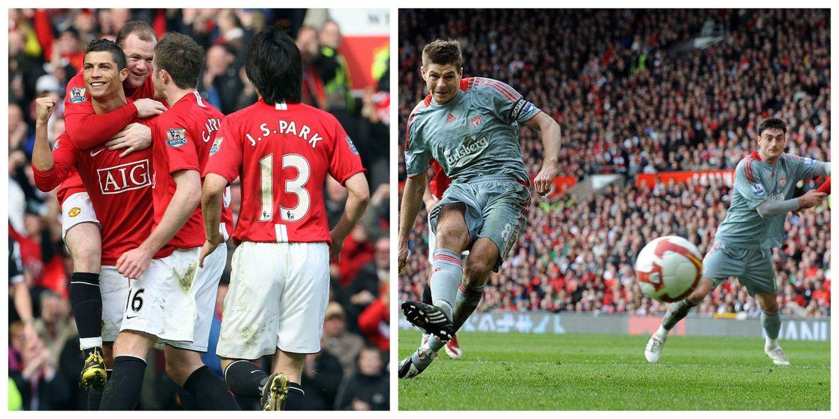 有希望?曼联上次英超主场先进球被逆转,对手是利物浦