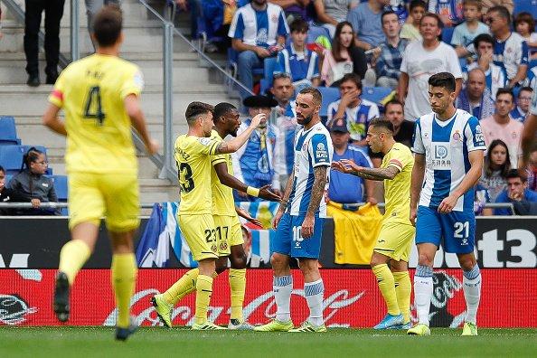 前9轮仅积5分,西班牙人追平队史西甲最差开局