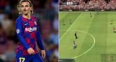 EA员工透露,格列兹曼曾因玩FIFA15作弊而被封过号