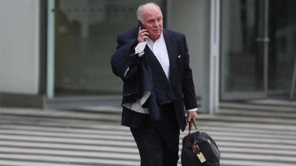 赫内斯:媒体关于穆勒的报道可恶;球队利益才是第一位