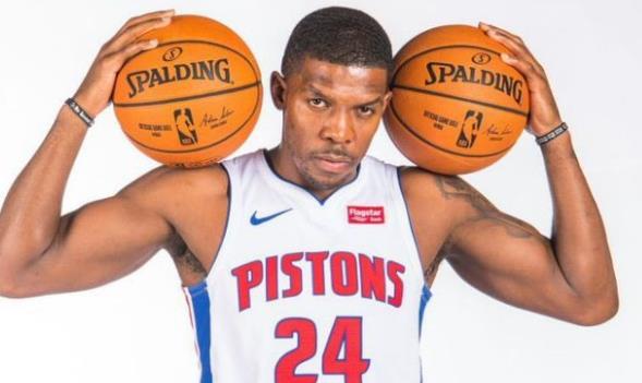 乔-约翰逊会钻营其余机遇,他没放弃回归NBA的想法