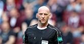 官方:苏格兰裁判马登执法巴萨vs布拉格斯拉维亚