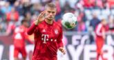 聚勒受伤,德国U20教练:拜仁可以让小将迈出场