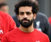 随队记者:萨拉赫恢复训练,有望在欧冠对阵亨克复出