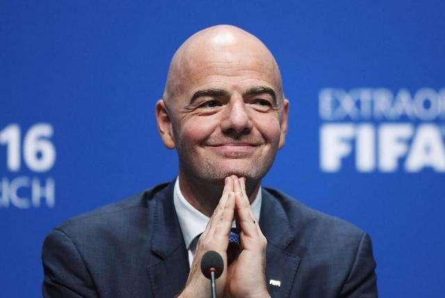 东体:FIFA会议周四将揭晓中国是否主办2021世俱杯