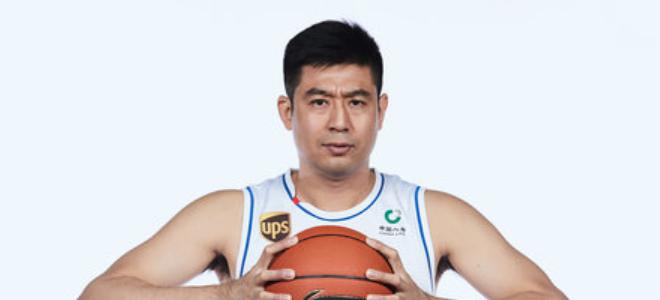 天津男篮功臣徐磊宣布退役:希望给年轻球员更多机会