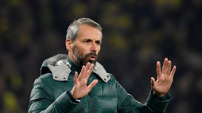 官方:门兴主帅罗斯被追加禁赛一场德国杯