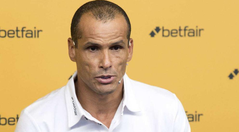 里瓦尔多:维尼修斯需提高射术;外界对梅西评价不公