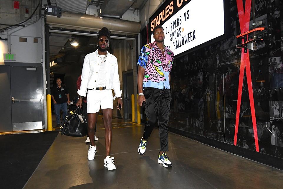今日潮男一览:JRs觉得哪一位最fashion?