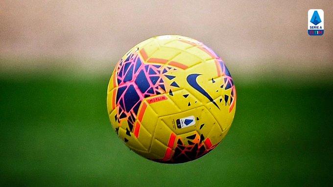 官方:意甲冬季比赛用球将于本轮正式启用