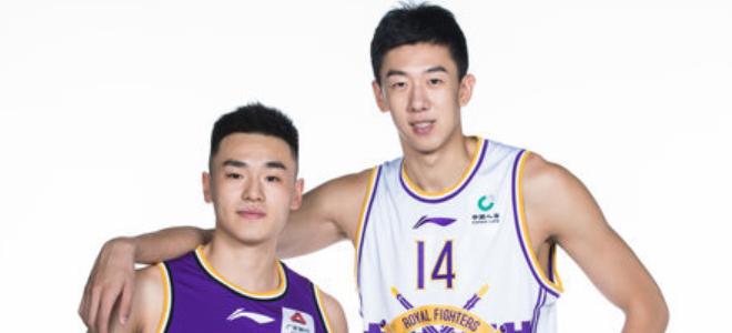职业生涯首秀,王少杰、孟博龙直言:紧张