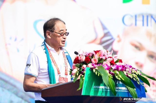 韦迪:中国足球之所以水平不高,因为青少年基础没打好