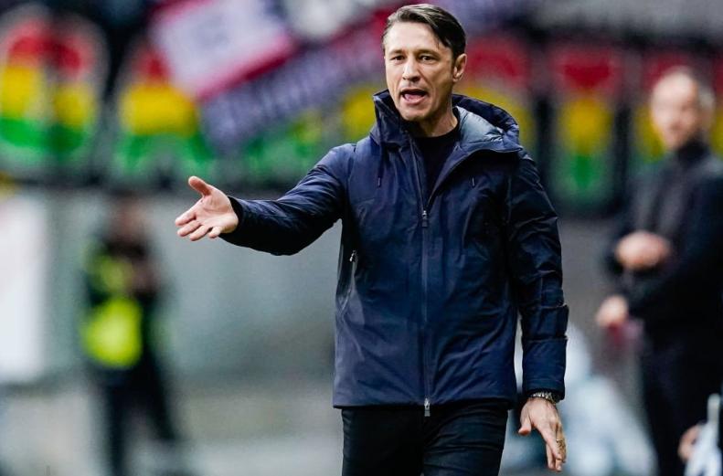 图片报:拜仁取消明天的训练,将再给科瓦奇两场机会