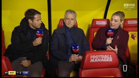 小雷:看蓝军踢球很舒服,让人忘记了坎特缺阵带来的影响
