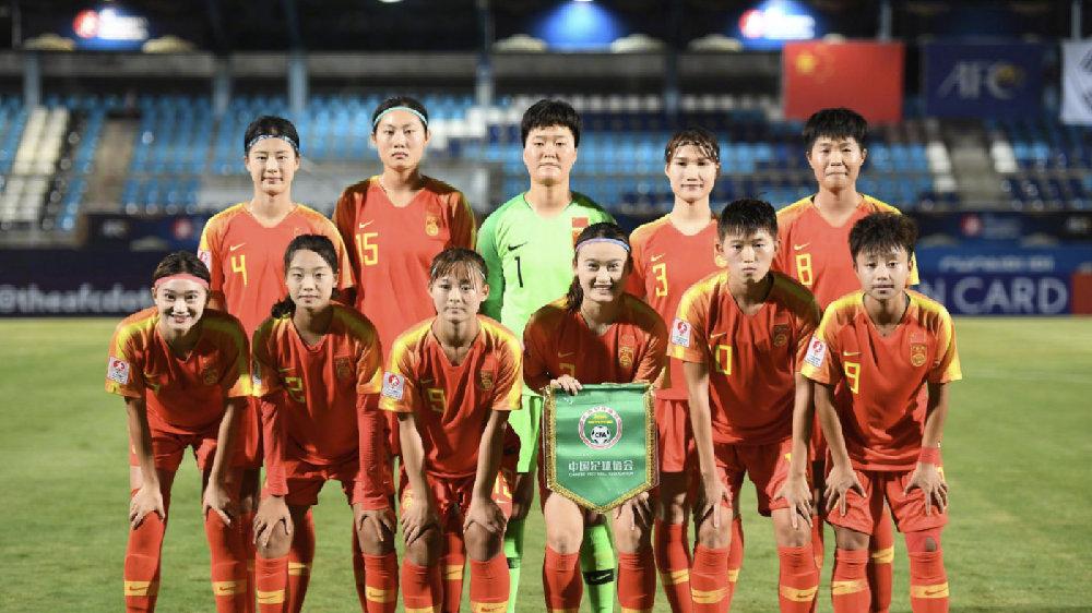 足球报:决策错误酿大祸,U19女足出局朴泰夏难辞其咎
