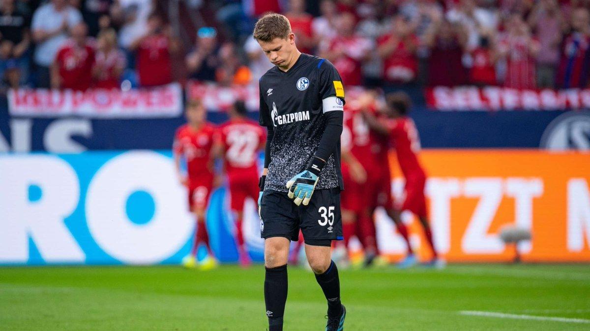 图片报:拜仁计划明夏免签努贝尔,已将计划告知诺伊尔