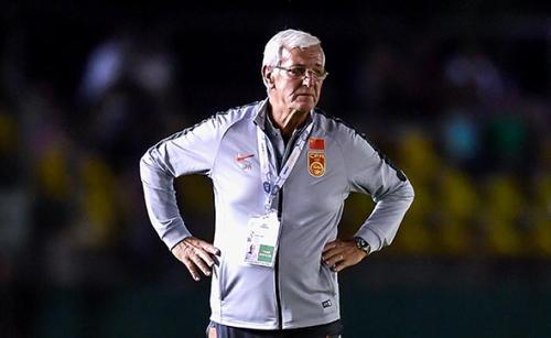 广日:国足集训初步筛选阵容,里皮在队中传达更多信心