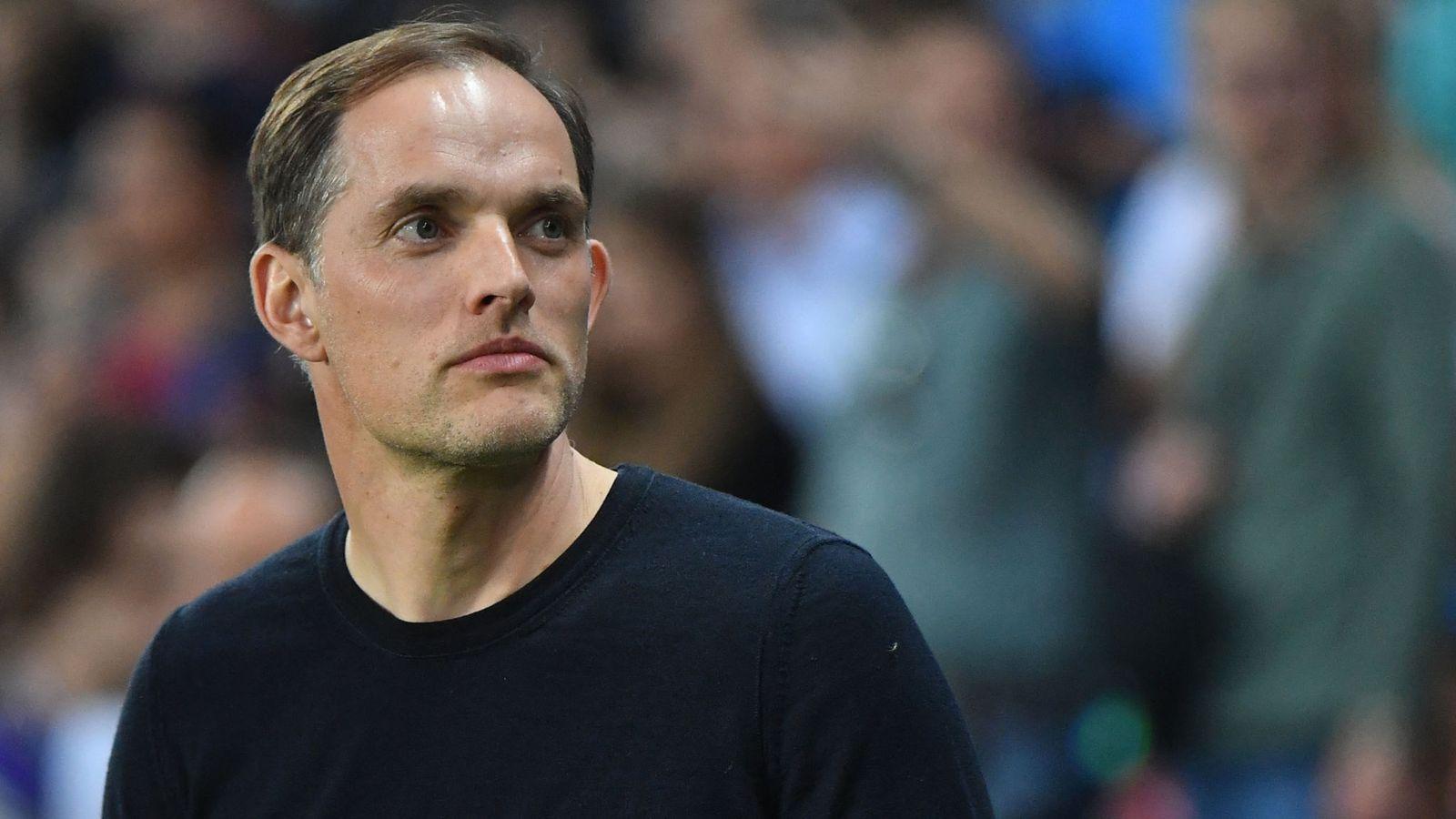 德国天空体育:拜仁开始接触巴黎圣日耳曼主帅图赫尔