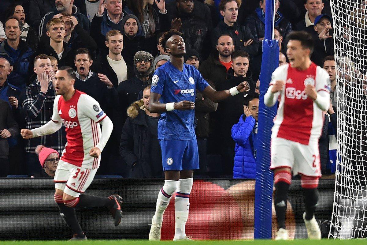 防线还是愁人!切尔西欧冠半场丢3球,队史首次