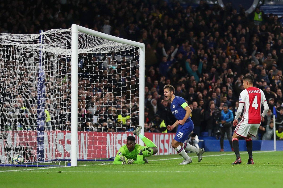 切尔西欧冠3球落后扳平,伊斯坦布尔奇迹后英超首队
