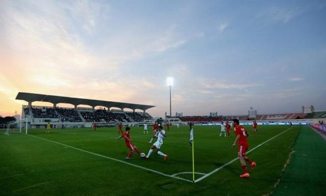 记者:因无法再租用此前球场,叙利亚决定更换比赛场地