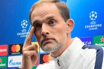 图赫尔:对拜仁不感兴趣,巴黎是欧冠热门但要保持竞争力