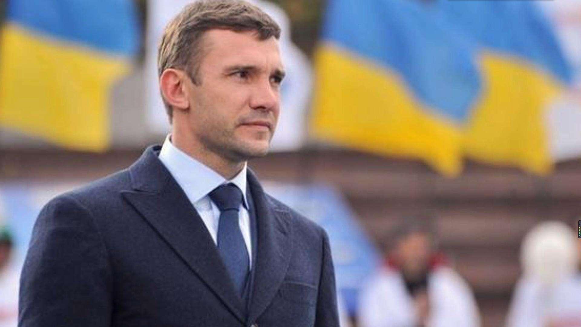 舍甫琴科:人们会想圣西罗,但新球场对球队长期发展有利