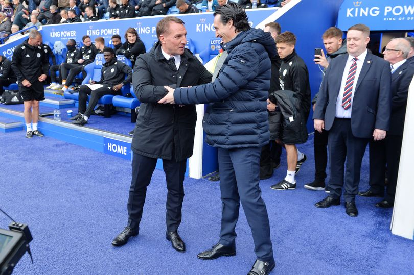 罗杰斯:埃梅里是证明过自己的教练,他不会受外界干扰