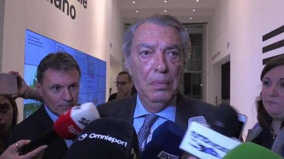 莫拉蒂:弗格森在曼联开创一个时代,不想回足球世界
