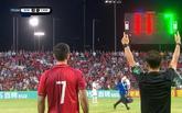 快讯:叙利亚换人调整,前亚洲足球先生赫里宾登场