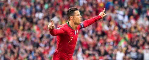达尼洛:C罗说若他为巴西效力,巴西早多拿5座世界杯了