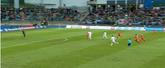 GIF:布鲁诺-费尔南德斯进球,葡萄牙1-0领先